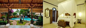 Puri Mas Boutique Resort & Spa, Three Bedroom Villa