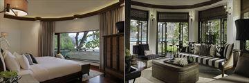 Rayavadee Private Villas, Raitalay Villa