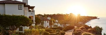 The Ritz-Carlton Bacara, Santa Barbara at Sunset