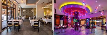 Meat Point and Mojito Bar at Rixos Bab Al Bahr