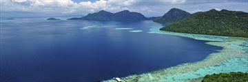 Sabah Landscapes