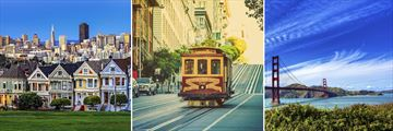 Highlights of San Francisco