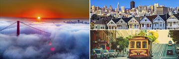 The charm of San Francisco