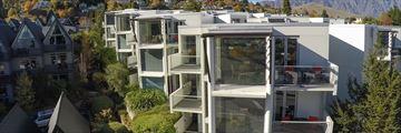 Scenic Suites, Queenstown
