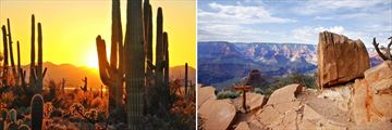 Scottsdale & The Grand Canyon