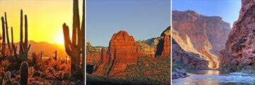Scottsdale, Sedona & The Grand Canyon