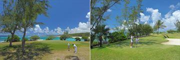 Shandrani Beachcomber Resort & Spa, Golf