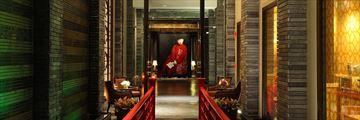 Shanghai Mansion Bangkok, Lobby
