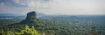 Sri Lanka Experience Sigiriya Rock