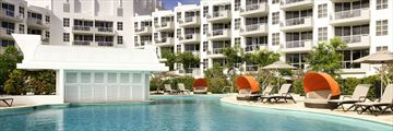 Sofitel Noosa Pacific Resort, Exterior and Pool
