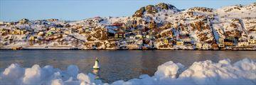 St John's, Newfoundland & Labrador