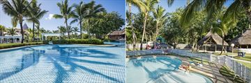 Sugar Beach Resort & Spa, Pool and Kids' Club