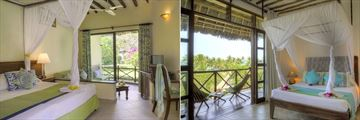 Pwani and Boabab Rooms at Sultan Sands