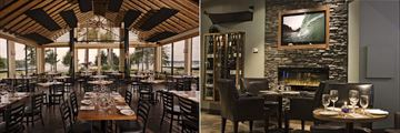 The Best Western Tin Wis, Beachfront Bistro and Lounge