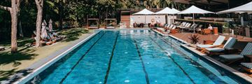 The Byron at Byron Bay, Pool