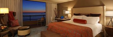 Oceanfront Suite, The Cliffs Hotel and Spa