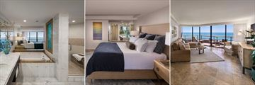 Piew View Suite, The Cliffs Hotel and Spa