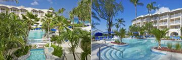 The Pools at Turtle Beach by Elegant Hotels