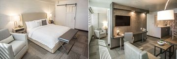 Lifestyle Suite at The Rushmore Hotel & Suites