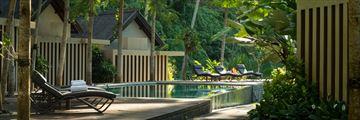 The Samaya Ubud, Pool