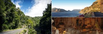 The Garden Route & Congo Caves