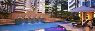 The Sebel Quay West Brisbane, Pool