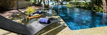 The Tubkaak Boutique Resort, Pool