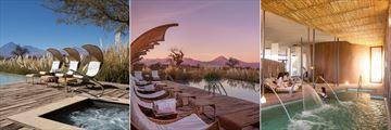 The Spa at Tierra Atacama Boutique Hotel & Spa