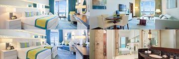 JA Ocean View Hotel, Family Suite