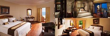 Ocean View Suites