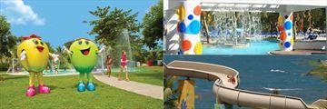 Coconut Bay Beach Resort kids facilities