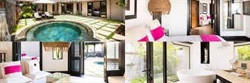 LUX Belle Mare Prestige Villa
