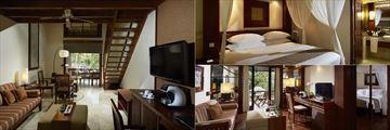 Melia Bali, Romance Suite