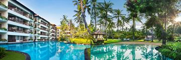 The Laguna Bali Resort & Spa