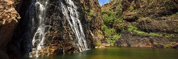 Twin Falls, Kakadu National Park