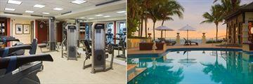 Vero Beach Hotel & Spa, A Kimpton Hotel, Fitness Centre and Pool