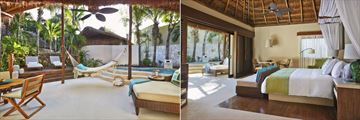Viceroy Riviera Maya, Signature Villa