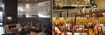 We-Ko-Pa Resort, Ahnala Mesquite Room, Bar and Restaurant