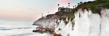 The White Cliffs of Pismo Beach, San Luis Obispo