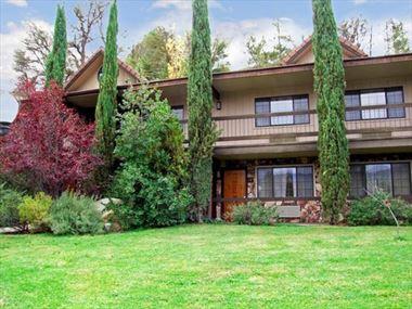 Hotel exterior Best Western Yosemite Gateway Inn