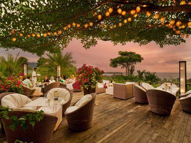 360 bar at The Pavilions Phuket