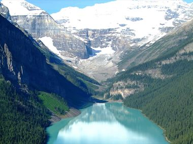 A beginner's guide to Lake Louise
