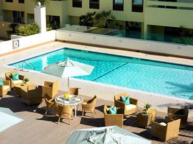 Pool, Riu Plaza Fisherman's Wharf