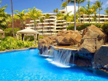 Pool, Sheraton Maui