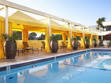 Pool, Renaissance Newport Beach