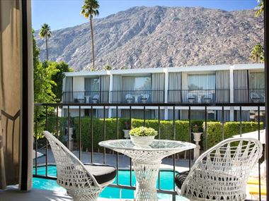 Avalon Hotel & Bungalows Palm Springs
