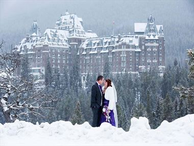 Discover Your Perfect Wedding In Banff