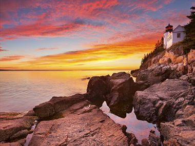 A beginner's guide to Acadia National Park