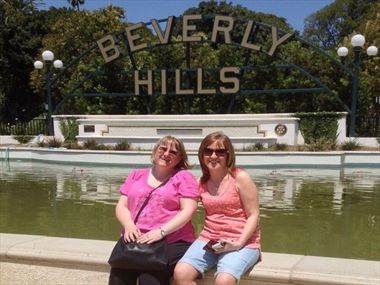 Catherine & Claire share their USA holiday story with us