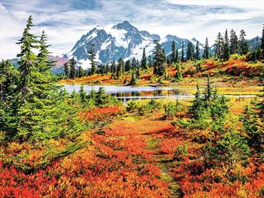 Top 10 lesser-known national parks in America